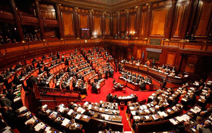 Via ai nuovi collegi ecco dove si eleggono deputati e for Camera dei deputati commissioni