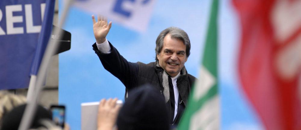 Brunetta a frosinone basta con i piccoli dittatori di for Trento frosinone