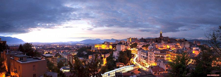 Frosinone deve diventare una citt da 150mila abitanti la for Trento frosinone