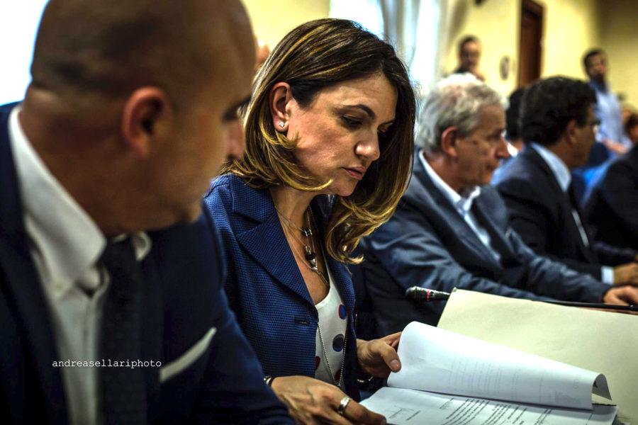 Comune di frosinone il risiko delle presidenze di for Trento frosinone