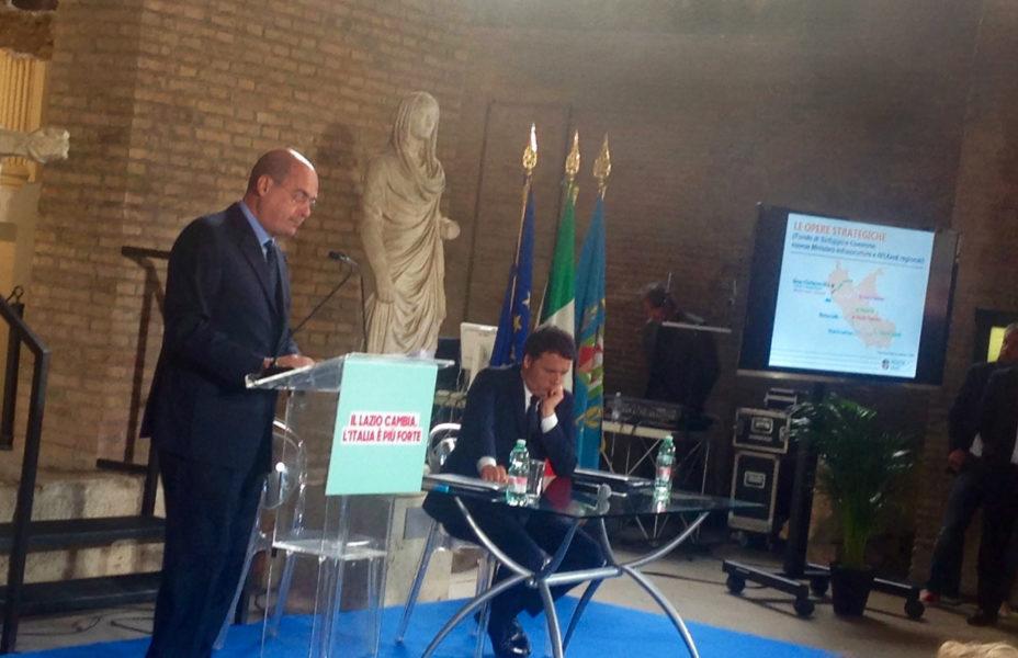 Elezioni regionali, nei sondaggi Zingaretti davanti alla Lombardi