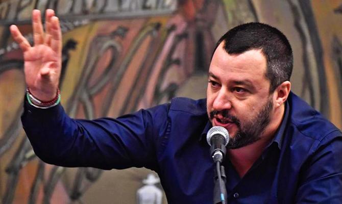 Salvini e il voto utile: 'Solo il centrodestra può vincere'