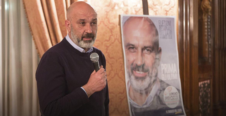 Elezioni Lazio 2018, presentati i candidati di Casapound. I nomi