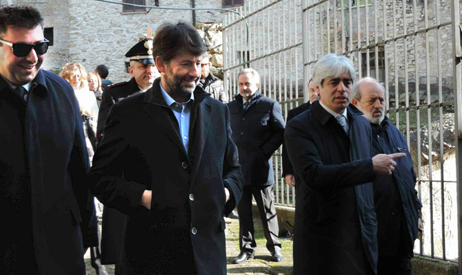 Lazio, nasce la nuova giunta Zingaretti