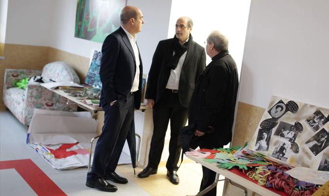 Zingaretti fa la Giunta, D'Amato assessore alla Sanità