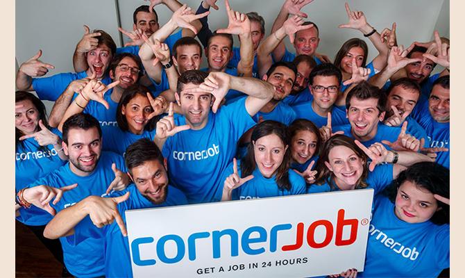Offerte di lavoro on line lazio secondo in italia per for Mercato del mobile usato milano