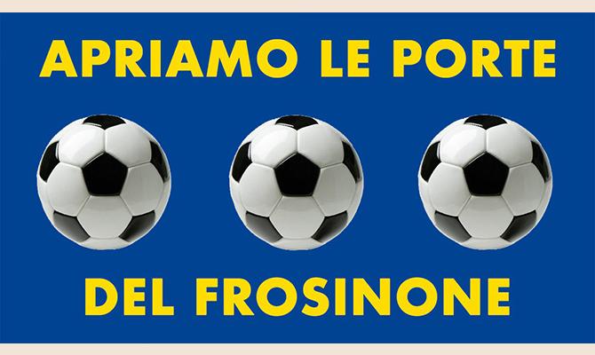 Frosinone 2 palermo 0 da qui parte l 39 involuzione for Trento frosinone