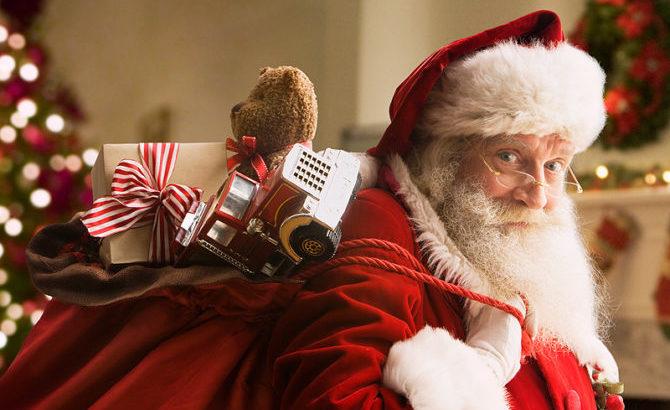 I Babbo Natale.Perche Non Devi Dire A Tuo Figlio Chi E Babbo Natale