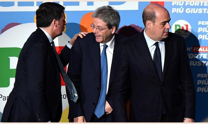 Lettera aperta al segretario generale del Pd Nicola Zingaretti con una chiosa redazionale