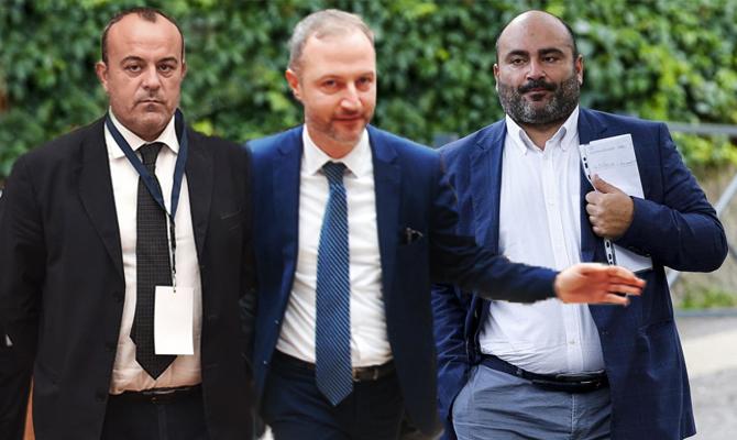 Nomina Carfagna e Toti Gli auguri di Forza Italia giovani