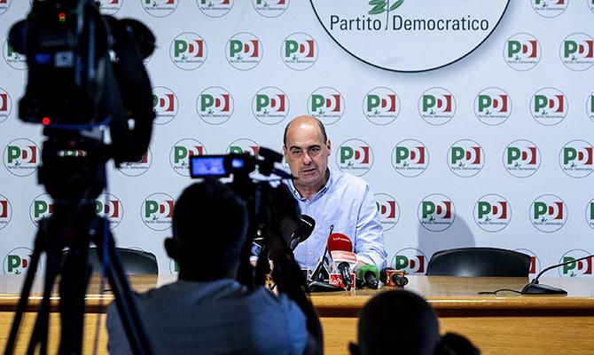 Renzi: Gentiloni prova a far saltare l'accordo con il MoVimento?