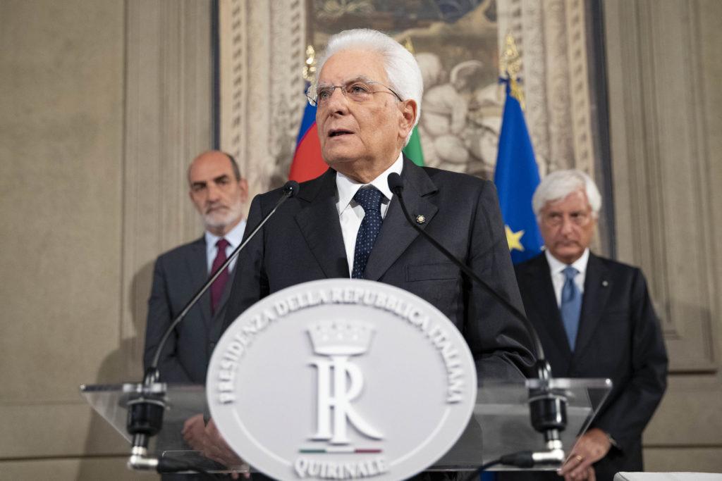 Vertice Zingaretti-Di Maio per la trattativa Pd-M5S: ipotesi Conte-bis