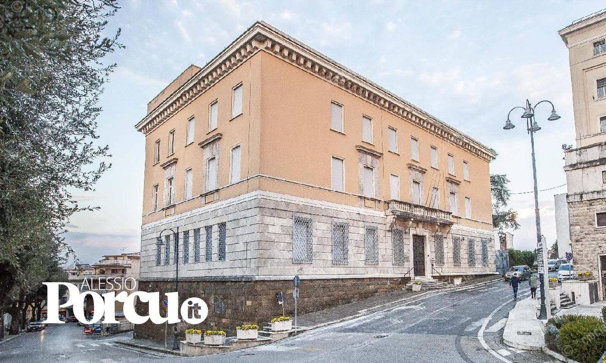 Impresa In Un Giorno Frosinone palazzo bankitalia, missione compiuta: raggiunta l'intesa