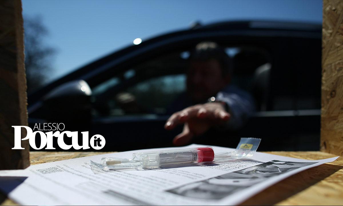 Coronavirus / Lazio, Zingaretti firma l'ordinanza: obbligo di vaccino antinfluenzale per over 65