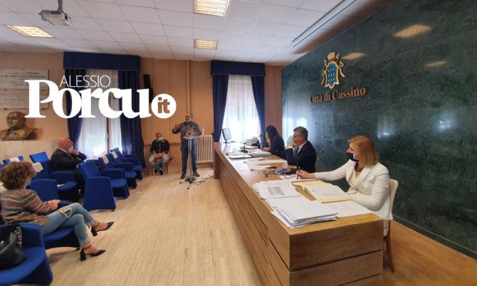 Cassino Consiglio