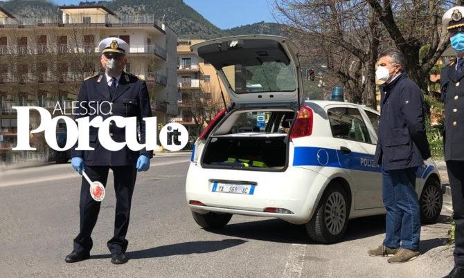 Salera Polizia Municipale