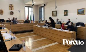L'intervento della consigliera d'opposizione Emanuela Piroli
